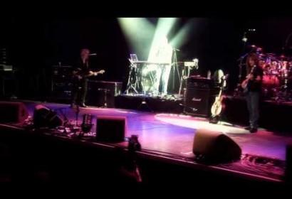 Odyssey (Live)