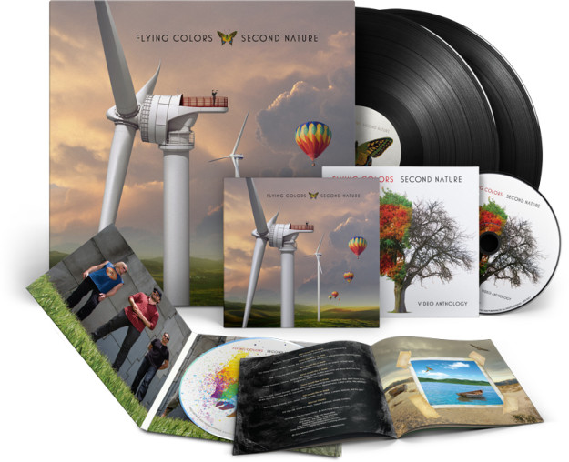 Packshot-FlyingColors_SecondNature-PRD_7443-CD+LP_large